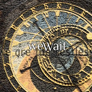 Image for 'We Wait'