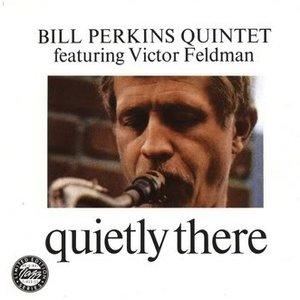 Image for 'Bill Perkins Quintet'