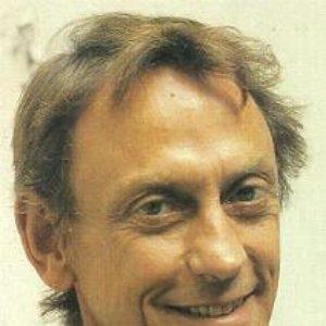 Image for 'Graeme Allwright'