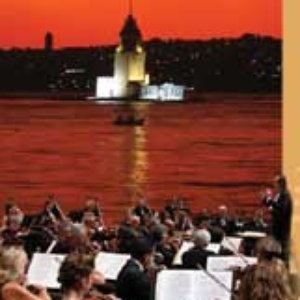 Image for 'Istanbul State Symphony Orchestra'