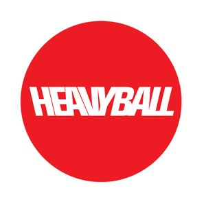 Image for 'Heavyball'
