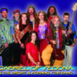 Image for 'Gabriel of Sedona & The Bright & Morning Star Band'