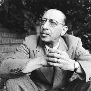 Image for 'Stravinsky, Igor; CBC Symphony; Gregg Smith Singers; Festival Singers of Toronto'