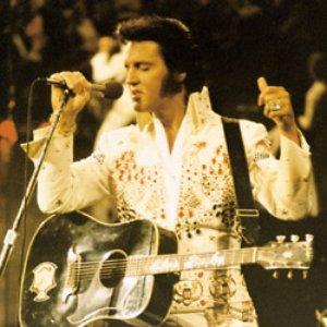 Image pour 'Elvis Presley'