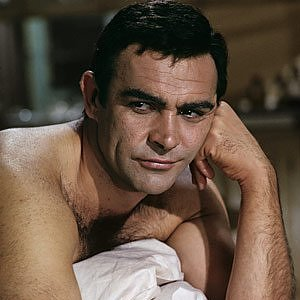 Image for 'Sean Connery'