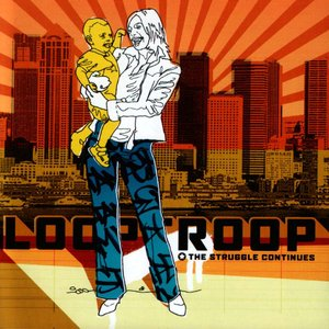 Image pour 'Looptroop - Kashal-Tee, Promoe, Cosmic, Supreme, DJ Embee & DJ Erase'