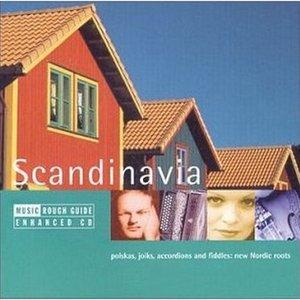 Image for 'Scandinavian Folk Music'