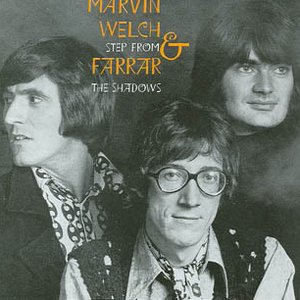 Image for 'Marvin Welch & Farrar'