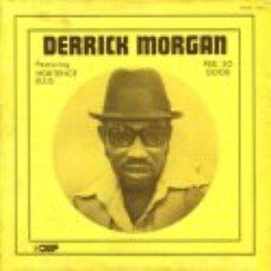 Image for 'Derrick Morgan Feat. Hortence Ellis'