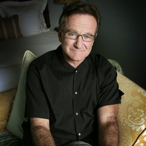 Image for 'Robin Williams'
