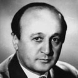 Image for 'Fikret Amirov'