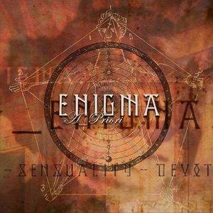 Image for 'Enigma - Era - Gregorian'