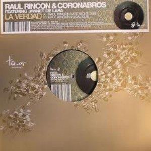Image for 'Raul Rincon & Coronabros'