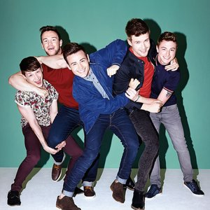 Image for 'Collabro'