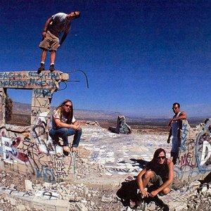 Bild för 'Kyuss'
