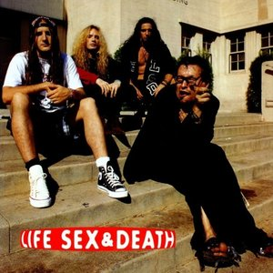Image for 'Life Sex & Death'