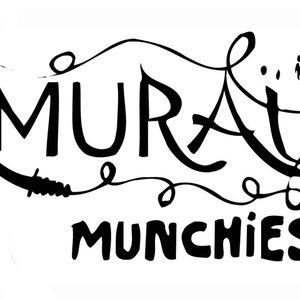 Image for 'Skamuraï Munchies'