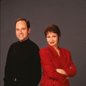 Image for 'Stephen Flaherty and Lynn Ahrens'