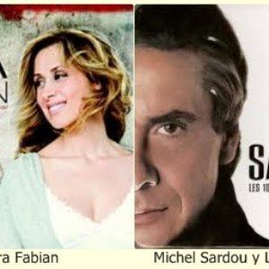 Image for 'Lara Fabian & Michel Sardou'
