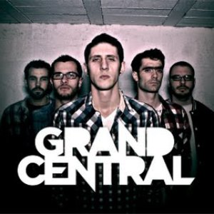 Image for 'Grand Central'