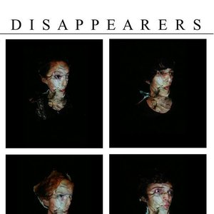 Image for 'Disappearers'