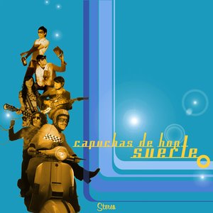 Image for 'Capuchas de Hop'