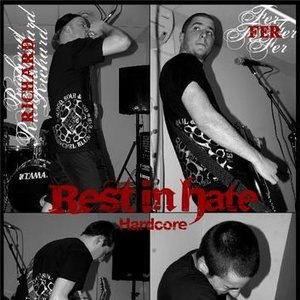 Image for 'Rest In Hate'