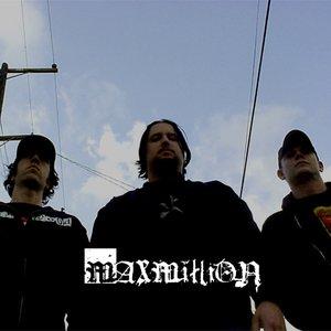 Image for 'MaxMillion'