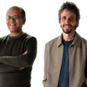 Image for 'Vitor Ramil & Marcos Suzano'