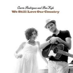 Image for 'Carrie Rodriguez and Ben Kyle'