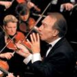 Image for 'Claudio Abbado: Vienna Philharmonic Orchestra'