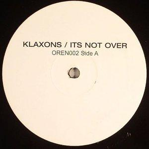 Image pour 'Klaxons & Grace'