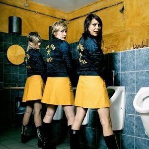 Image for 'HOO DOO GIRL'
