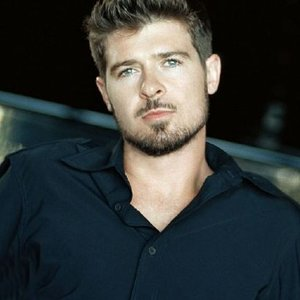 Image for 'Robin Thicke feat. Faith Evans'