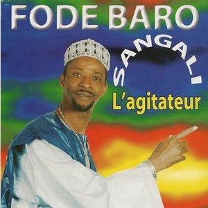 Image for 'Fodé Baro'