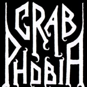 Image for 'Crab Phobia'