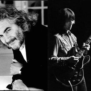 Image for 'Eric Clapton & Michael Kamen'