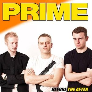 Image for 'Prime'