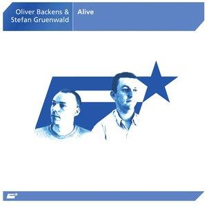 Image for 'Oliver Backens & Stefan Gruenwald'