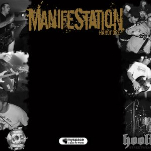 Image for 'Manifestation'