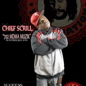 Image for 'Chief Scrill'