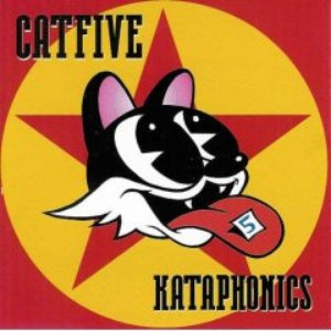 Image for 'Catfive'