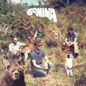 Bild für 'Gomina'