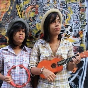 Image for 'Las Acevedo'