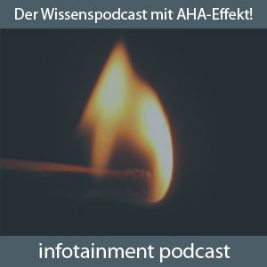 Image for 'Der Infotainment Podcast'