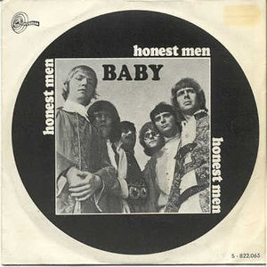 Image for 'Honest Men'