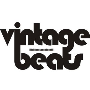 Image for 'Vintage Beats'
