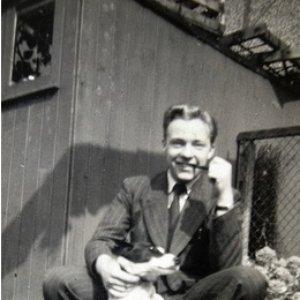 Image for 'Peter Appleyard'