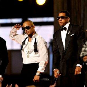 Imagen de 'Jay-Z & T. I.'