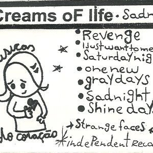 Image for 'Screams Of Life'
